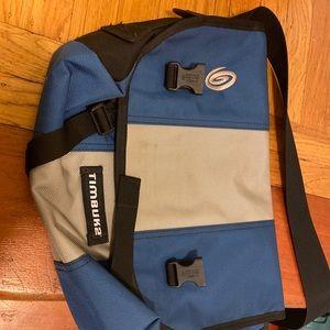 Timbuk2 Messenger Bag Blue
